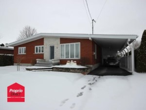 18639118 - Bungalow for sale