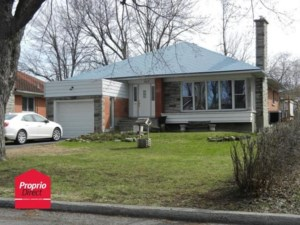 23136811 - Bungalow for sale