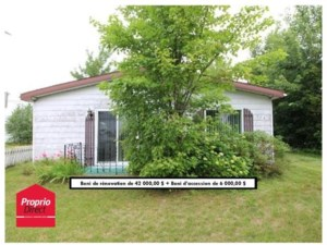 10337579 - Bungalow for sale