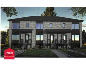 11129693 - Two-storey, semi-detached for sale