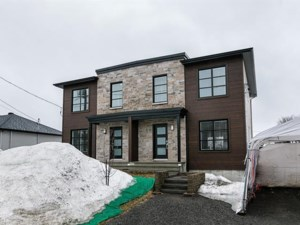 11888173 - Two-storey, semi-detached for sale
