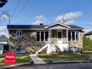 18713201 - Bungalow for sale
