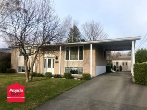 22872819 - Bungalow for sale