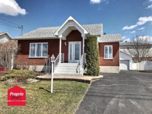 17342012 - Bungalow for sale