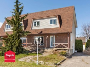16724960 - Two-storey, semi-detached for sale