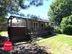 15528149 - Bungalow for sale