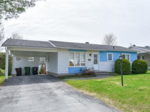 20219353 - Bungalow for sale