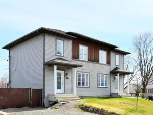 21888774 - Two-storey, semi-detached for sale