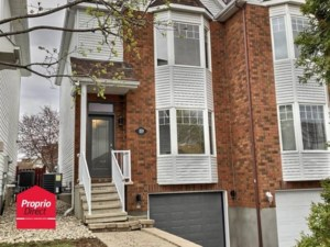12482411 - Two-storey, semi-detached for sale
