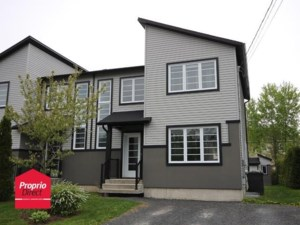 24467139 - Two-storey, semi-detached for sale