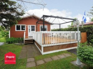 22997621 - Bungalow for sale