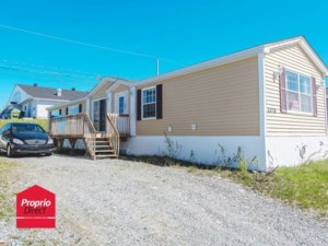 15121954 - Mobile home for sale