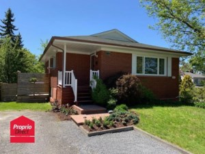 14097101 - Bungalow for sale