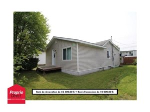 20369236 - Bungalow for sale