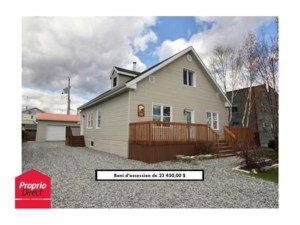 20648164 - Bungalow for sale