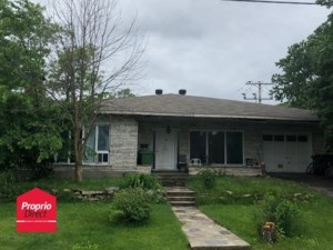 24988913 - Bungalow for sale