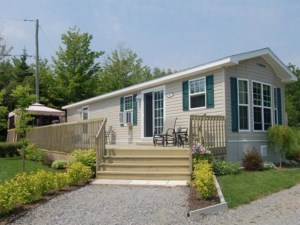 17670801 - Mobile home for sale