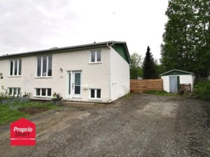 23733770 - Bungalow-Semi-detached for sale