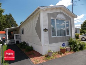 25390326 - Mobile home for sale