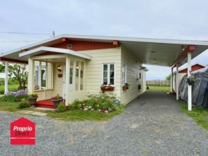 22038642 - Bungalow for sale