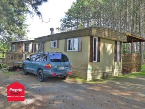 14916922 - Mobile home for sale