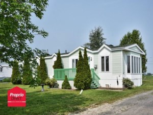 13559070 - Mobile home for sale