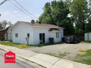 23652328 - Bungalow for sale