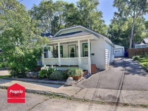 22271039 - Bungalow for sale