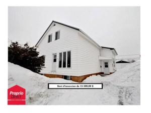 11425657 - Bungalow for sale