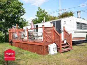 17161300 - Bungalow for sale