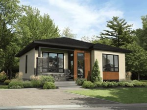 13799881 - Bungalow for sale