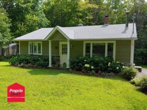 21262884 - Bungalow for sale