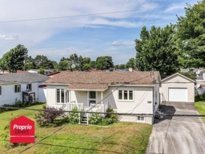 10570200 - Bungalow for sale