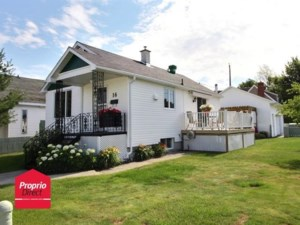 22706829 - Bungalow for sale