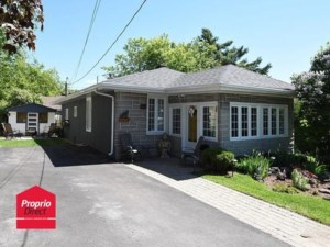 19378422 - Bungalow for sale