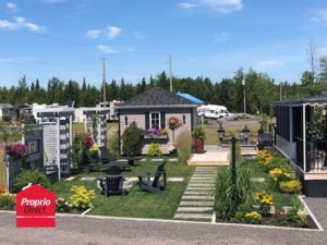 20312470 - Mobile home for sale