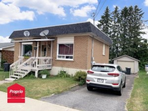14410261 - Bungalow for sale