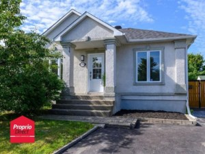 22403124 - Bungalow for sale