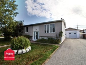 9953249 - Bungalow for sale