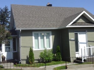 19409224 - One-and-a-half-storey house for sale