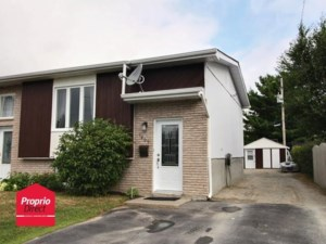 24193010 - Bungalow-Semi-detached for sale