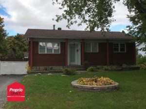 25229354 - Bungalow for sale
