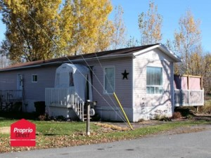 20730679 - Mobile home for sale