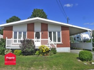 13214067 - Bungalow for sale