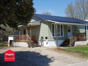 16838700 - Bungalow for sale