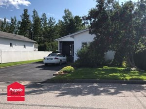 20196400 - Mobile home for sale