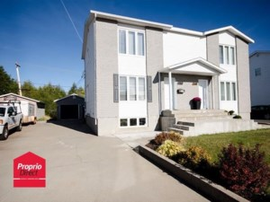 23456397 - Two-storey, semi-detached for sale