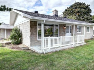 12431388 - Bungalow for sale