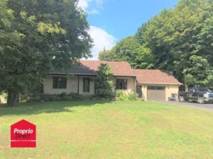 10755134 - Bungalow for sale