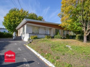 21967937 - Bungalow for sale